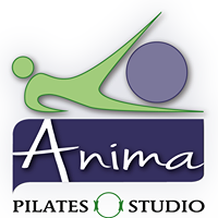 Anima Pilates Studio logo