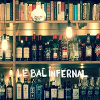 Le Bal Infernal logo