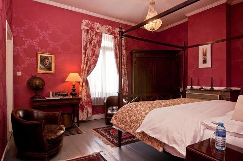 Bed & Breakfast De Baron Antwerpen