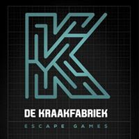 De Kraakfabriek logo