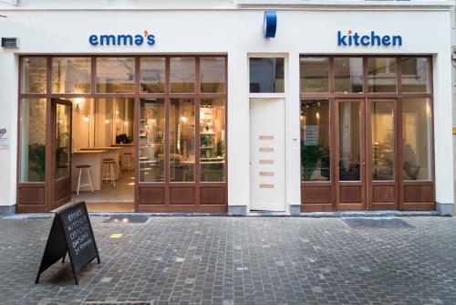 Emma's Kitchen Antwerpen