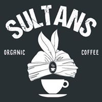 Sultan's Coffee logo