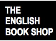 The English Book Shop logo